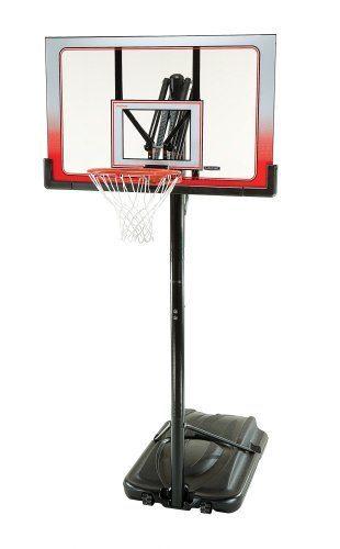 Lifetime 52-Inch Portable Basketball Hoop System