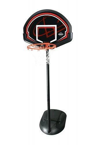 Lifetime Youth Portable Basketball Hoop