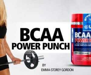 BCAA Powder Women