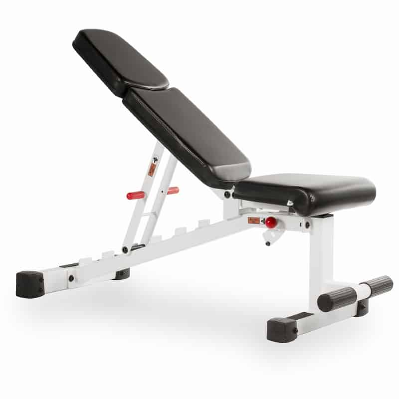 Dumbbell Weight Bench