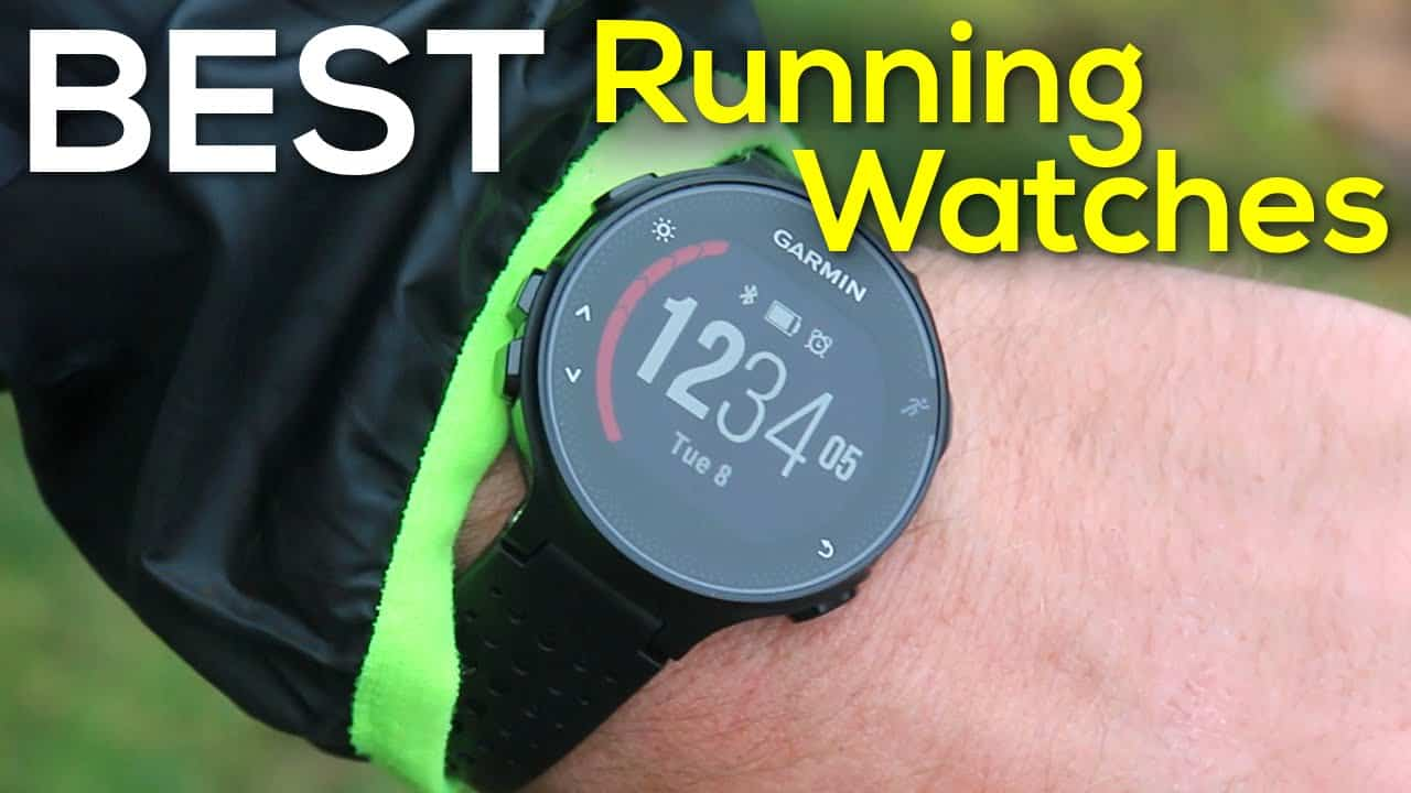 Best GPS Running Watches