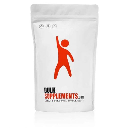 BulkSupplements BCAA Supplement