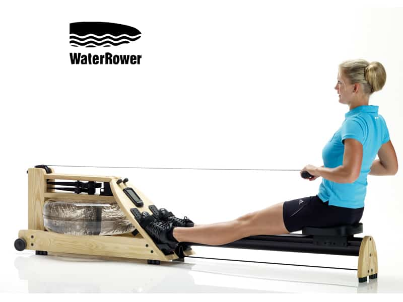 How Rowing Machines