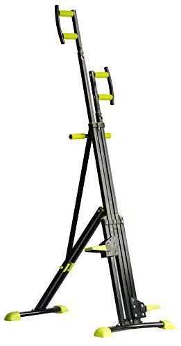 Merax Vertical Climber Exercise Climbing Machine