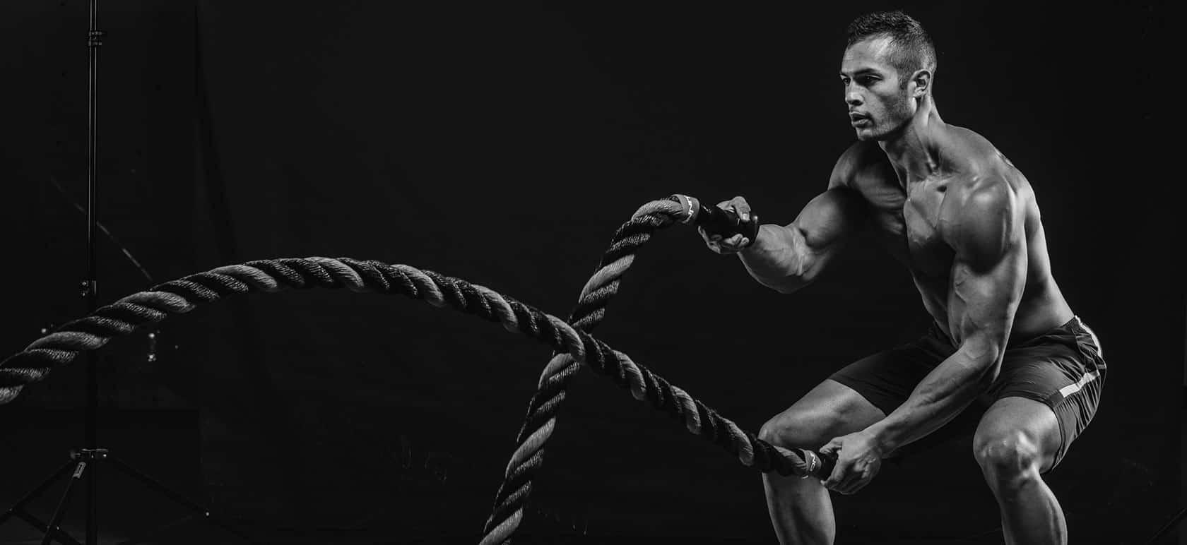 Best Battle Ropes
