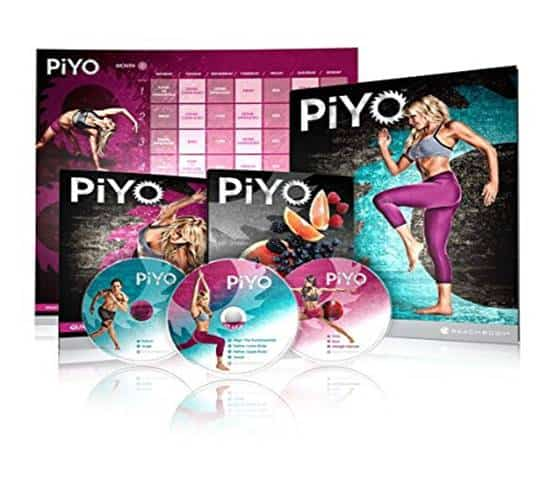 Chalene Johnson's PiYo Base Kit