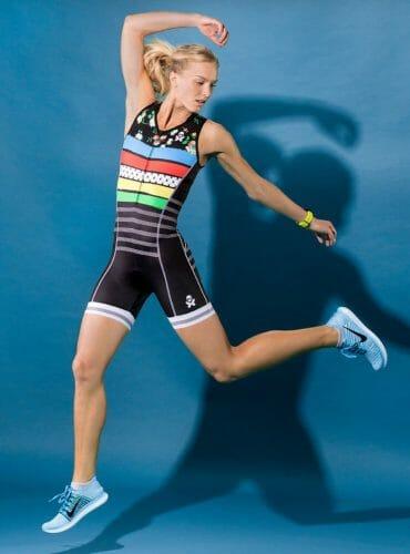 World Champion Trisuit