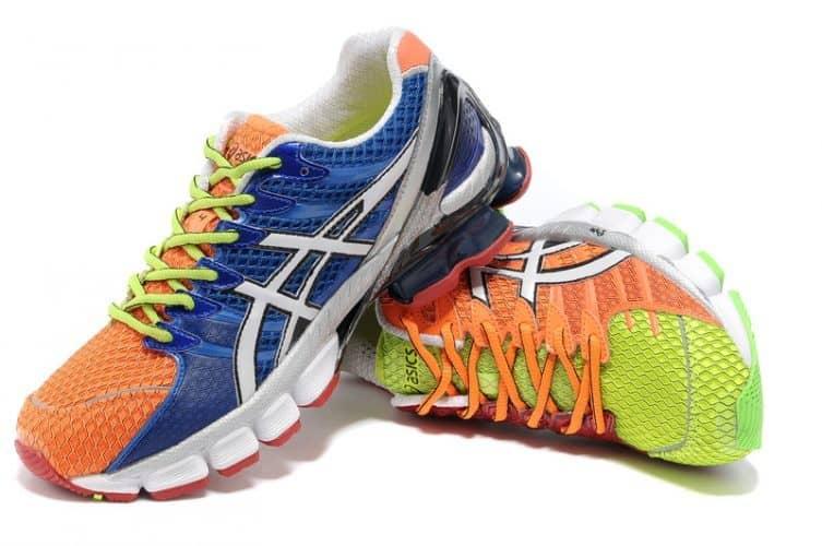 ASICS Men's Kinsei 4 Running Shoes