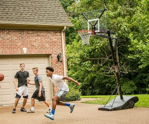 The Best Portable Basketball Hoop