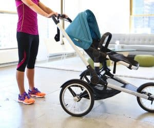 Best Baby Jogger