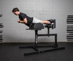 Best Glute Hamstring Development Machine