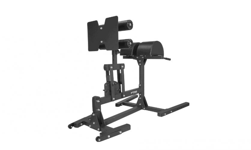 Titan Fitness Glute Hamstring Developer Exercise Machine