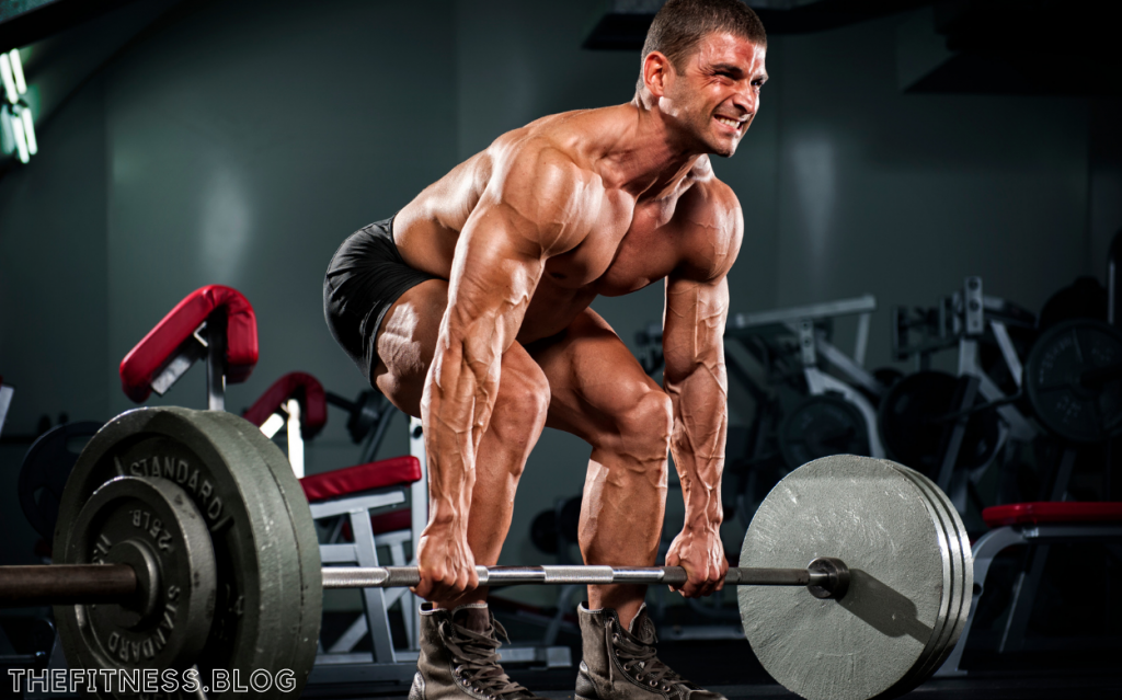 Weightlifting and Hemorrhoids