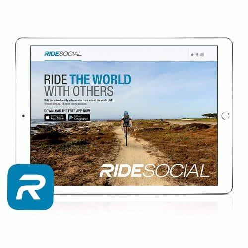 RideSocial