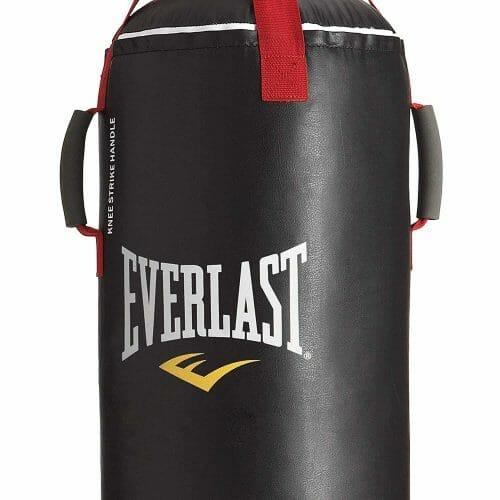 Everlast Heavy Punching Bag Handles