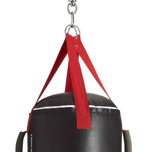 Everlast Heavy Punching Bag Setup