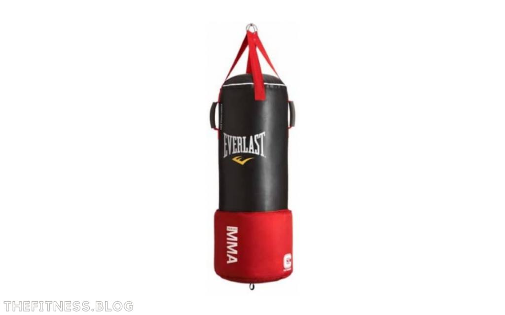 Everlast Omnistrike Heavy Punching Bag Review