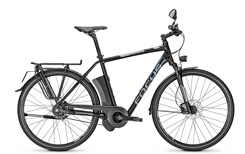 Focus Aventura Impulse Speed 1.0 Electric Bike