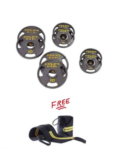 gold's gym vinyl dumbbells