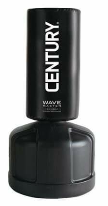 Century Original Wavemaster Freestanding Heavy Punching Bag