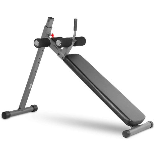 XMark Fitness XM-4416 Ab Weight Bench