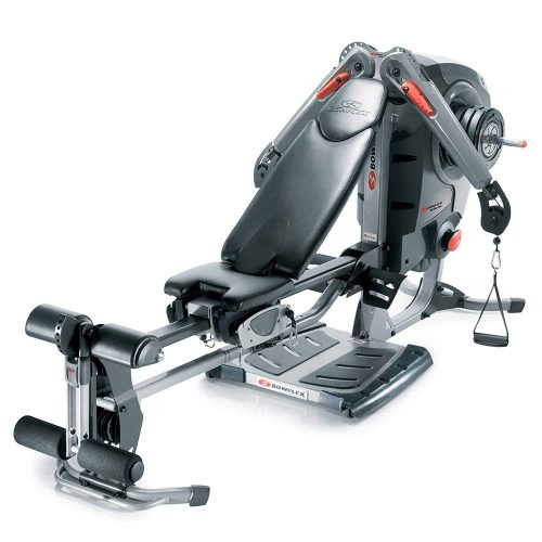 Bowflex Revolution All in One Home Gym