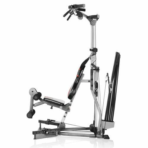 Bowflex Xtreme SE 2 Home Gym Construction