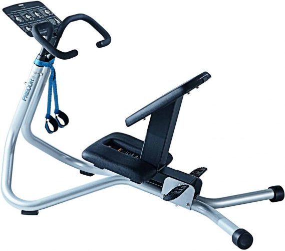 Precor 240i Commercial Series Total Body Stretching Machine