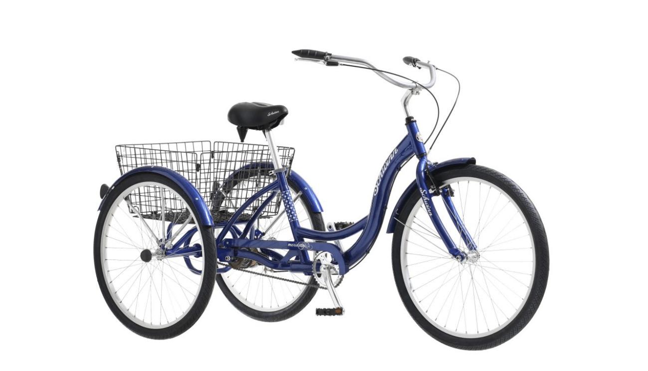 Best 3 Wheel Bikes