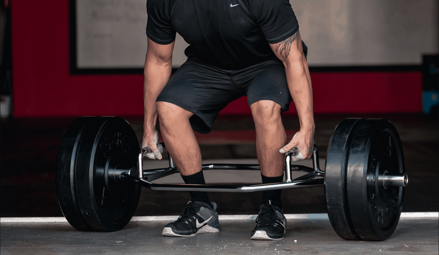 Best Deadlift Bars