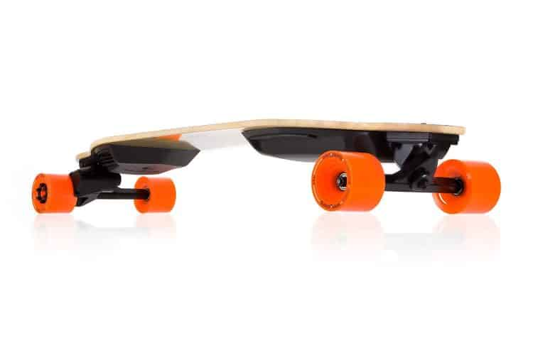 Boosted Single 1000W Electric Skateboard