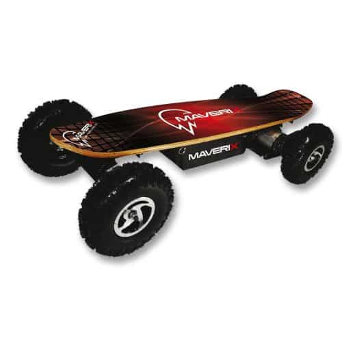 Maverix BorderX 800W Electric Skateboard
