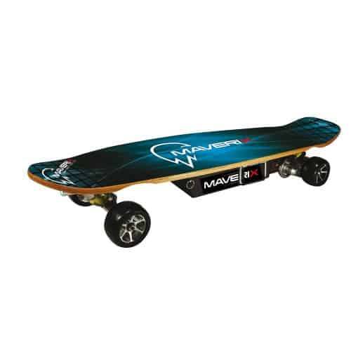 Maverix Cruiser 600W Electric Skateboard