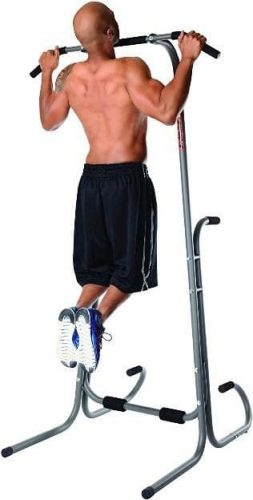 Stamina Power Tower And Pull Up Bar