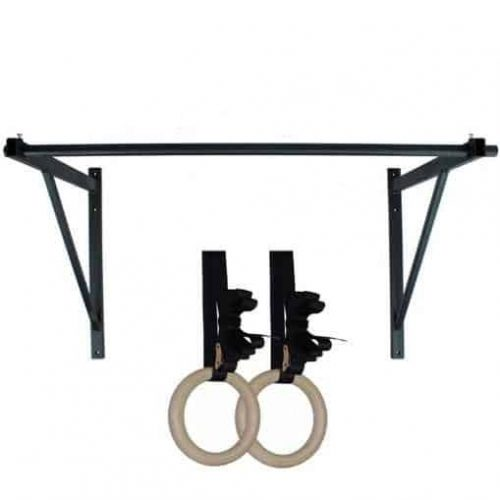 Titan-Wall-Mounted-Pull-Up-Chin-Up-Bar