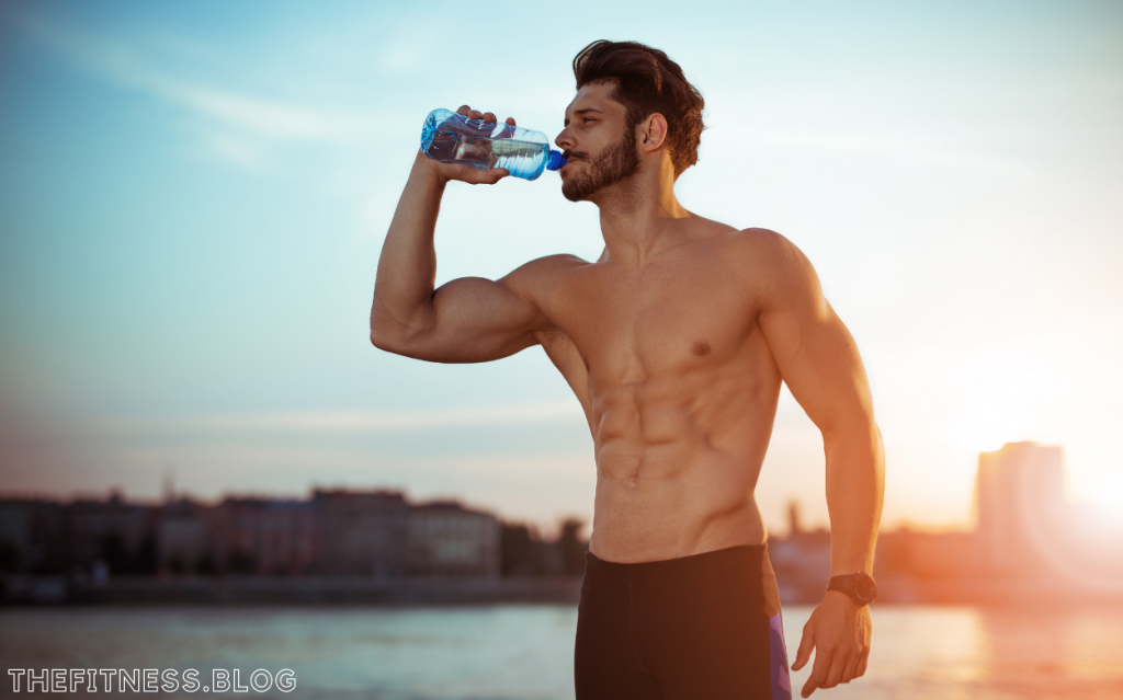 Best Natural Organic Pre-Workout Supplements
