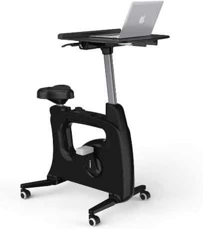 FLEXISPOT Standing Desk Exercise Bike