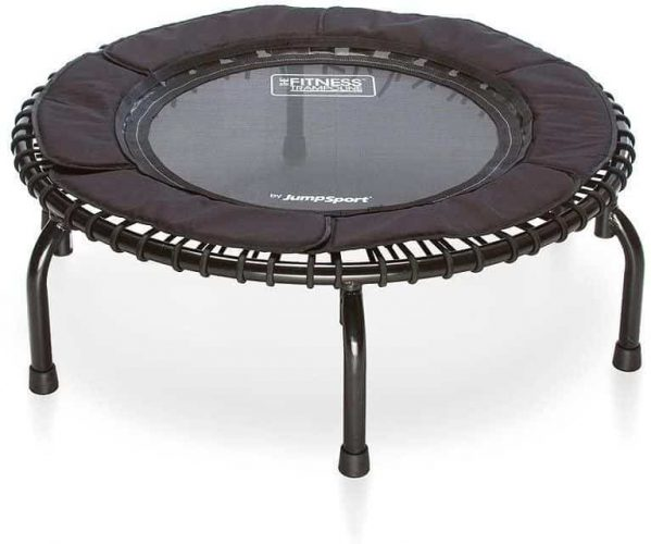 JumpSport 250 In Home Exercise Trampoline