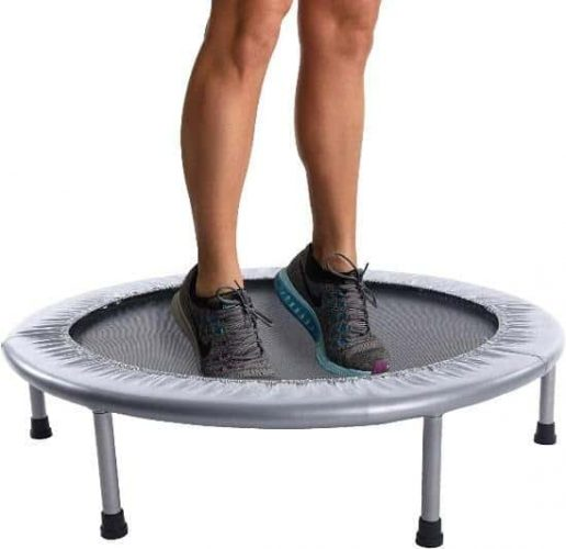 Stamina 36-Inch Folding Exercise Trampoline