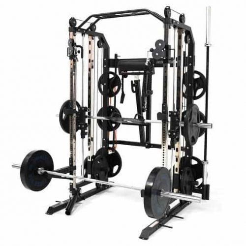 Force USA G3 All-In-One Trainer And Smith Machine