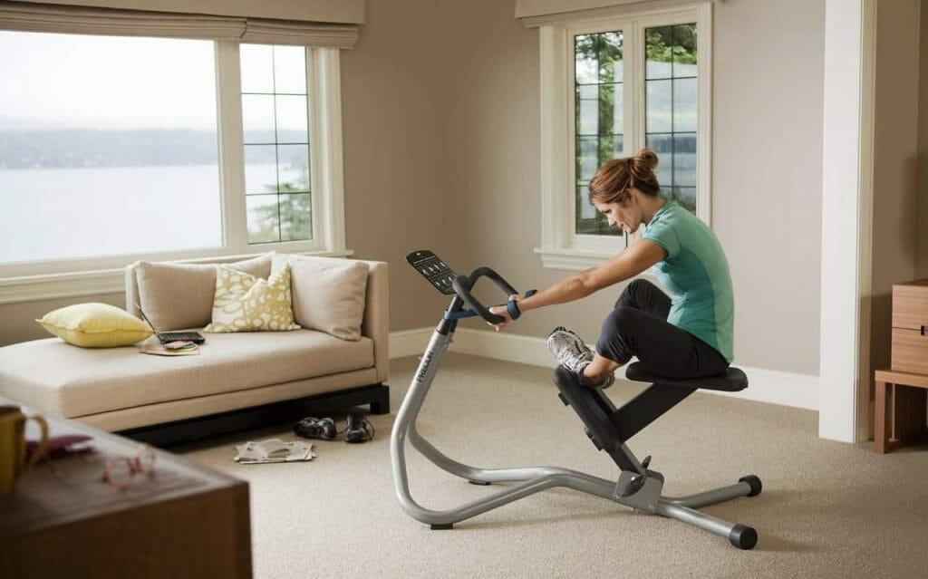Precor Stretch Trainer