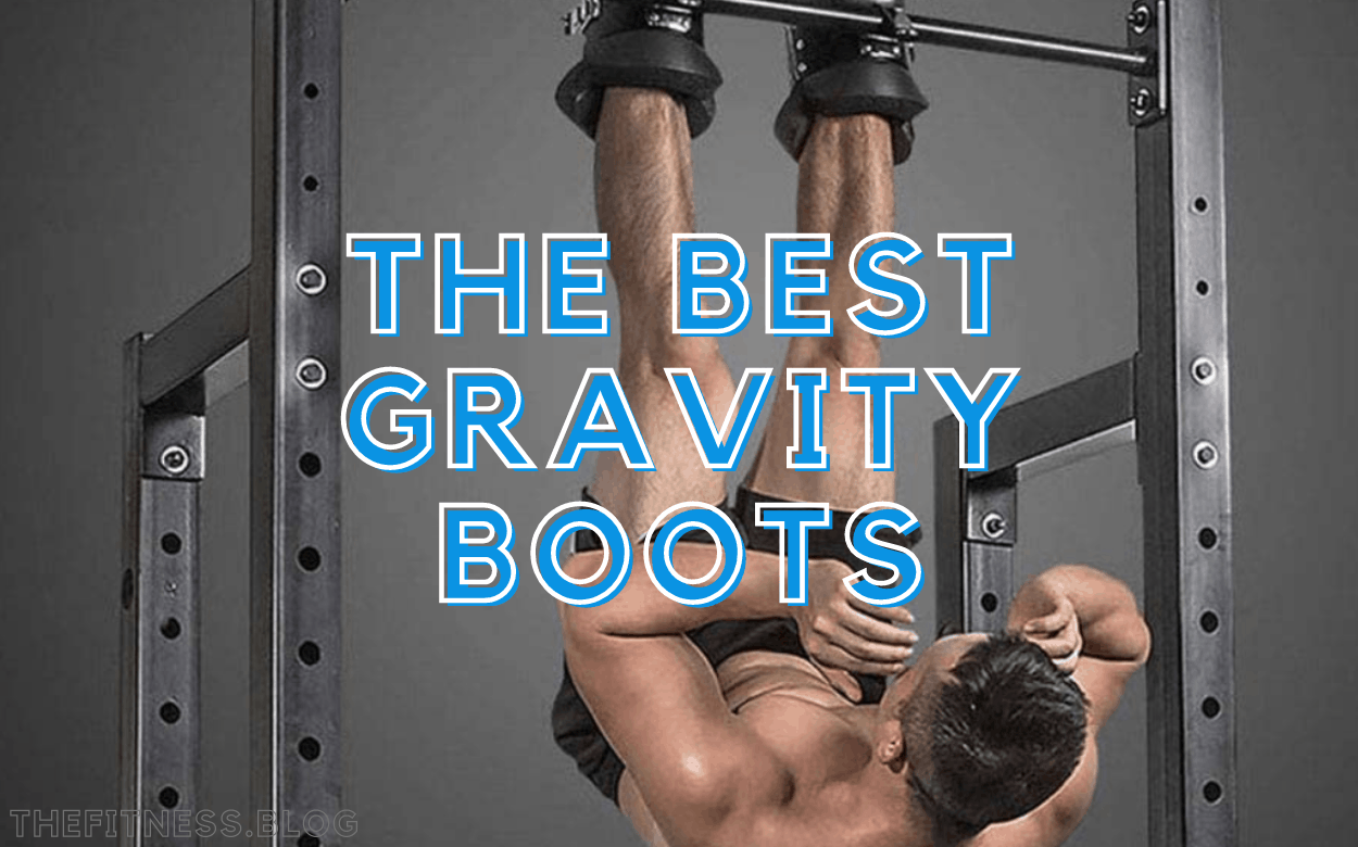 The 5 Best Inversion Tables On The Market (2021 Updated