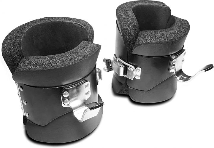 Titan Fitness Anti-Gravity Inversion Boots