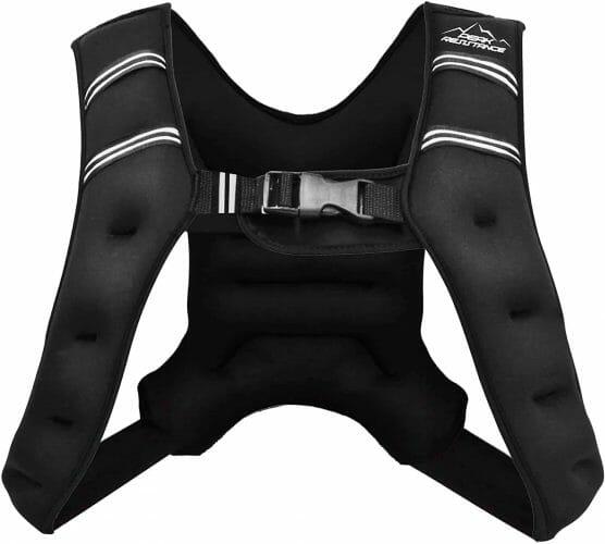 Aduro Sports Weighted Vest