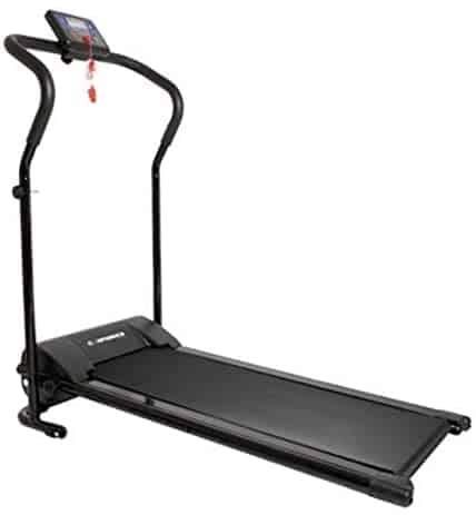 Confidence Power Plus 600W Motorized Electric Folding Treadmill