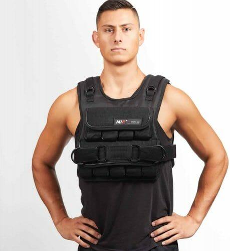 MIR Weighted Vest