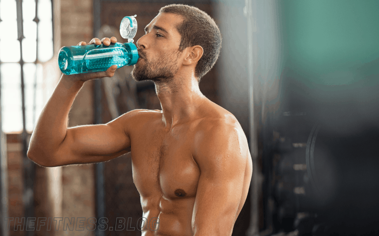 The Best Pre Workouts For CrossFit