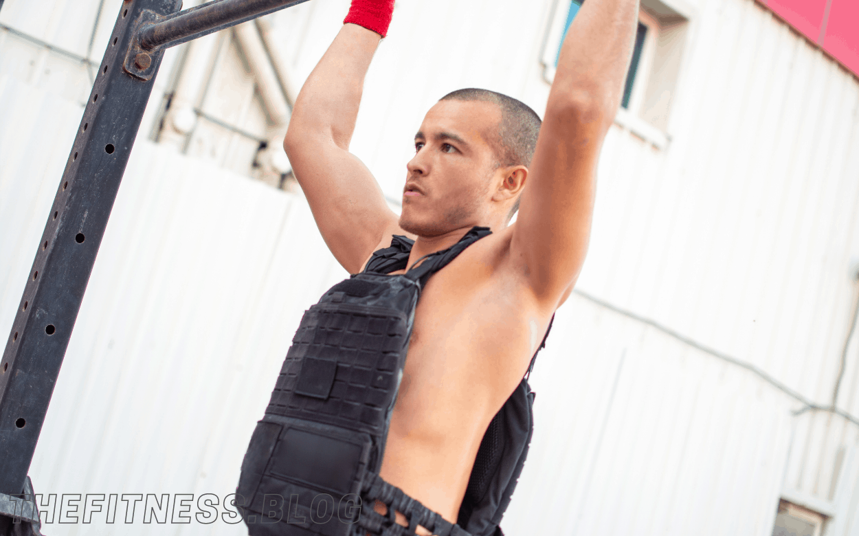 The Best Weighted Vest For Crossfit