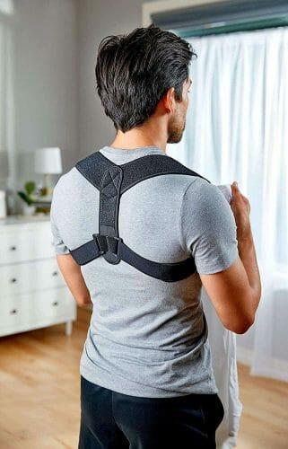 Ace Adjustable Posture Corrector