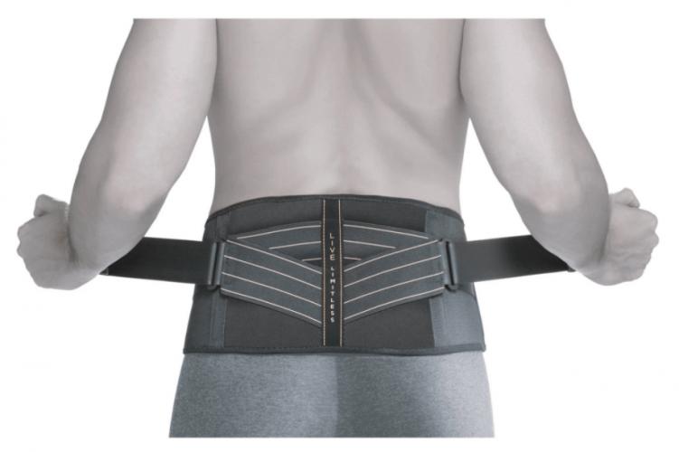 Copper Fit Advanced Back Pro Posture Corrector